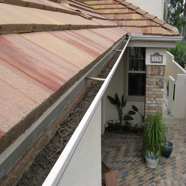 Roof Cleaning Amp Rain Gutter Cleaning